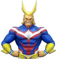 My Hero Academia Age of Heroes Vol. 1: All Might