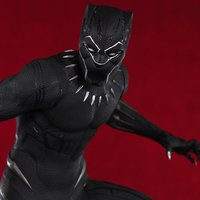 ArtFX Black Panther Movie Black Panther