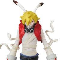Ultra Detail Figure Studio Chizu Series 2: Summer Wars King Kazma