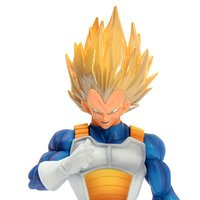 Dragon Ball Super SCultures Big Molding Tenkaichi Budokai 6 Special: Super Saiyan Vegeta