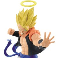 Dragon Ball Z World Figure Colosseum China Tournament: Gogeta