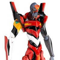 Revoltech Evangelion Evolution EV-011: Evangelion: 3.0 You Can (Not) Redo Evangelion Unit-02 Beta