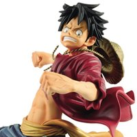 One Piece Banpresto World Figure Colosseum Special Ver.: Monkey D. Luffy