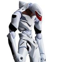 Revoltech Evangelion Evolution EV-009: Neon Genesis Evangelion EVA Mass Production Model Comic Ver. Complete Edition