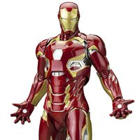 ArtFX Iron Man Mark 45