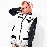 ACDC RAG Panda Blouson