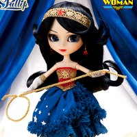 Pullip Wonder Woman: Dress Ver.