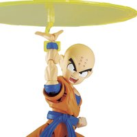 Figure-rise Standard Dragon Ball Z Krillin