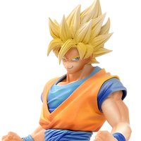 Dragon Ball Z Master Stars Piece: Son Goku
