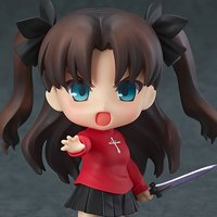 Nendoroid Fate/stay night Rin Tohsaka (Re-run)