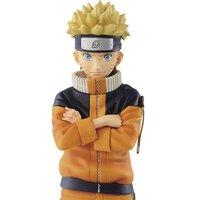 Naruto Grandista -Shinobi Relations- Naruto Uzumaki Vol. 2