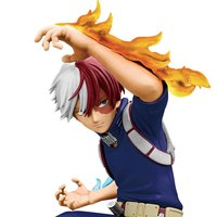 My Hero Academia: The Amazing Heroes Vol. 2: Shoto Todoroki