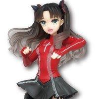 Fate/Extra Last Encore Rin Tohsaka Non-Scale Figure