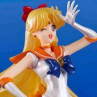 FiguartsZero Sailor Moon Crystal Sailor Venus