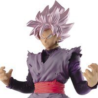 Dragon Ball Super Blood of Saiyans: Goku Black Super Saiyan Rosé