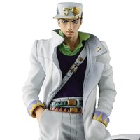 JoJo's Bizarre Adventure: Diamond Is Unbreakable Jojo's Figure Gallery 7 x Diamond Records
