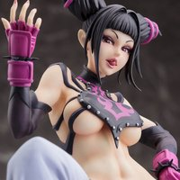 Street Fighter Juri Bishoujo Statue (Re-run)