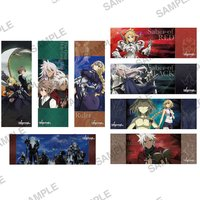 Fate/Apocrypha Long Poster Collection Box Set