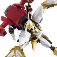 Robot Spirits Code Geass Lancelot Air Cavalry
