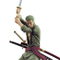 One Piece Swordsmen Figure Vol. 1: Roronoa Zoro