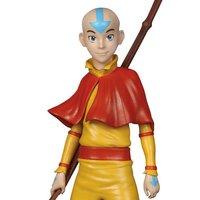Avatar: The Last Airbender Aang Statue
