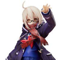 Fate/Grand Order Berserker/Mysterious Heroine X [Alter] 1/7 Scale Figure