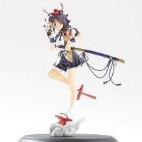 Touhou Project Aya Shameimaru 1/8 Scale Figure - Hakurei Jinja Reitaisai Limited Edition