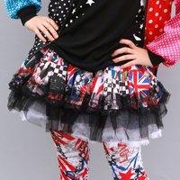 ACDC RAG UK Skirt