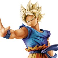 Dragon Ball Z Blood of Saiyans Special Ver.: Super Saiyan Goku