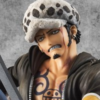Excellent Model Limited Edition One Piece Trafalgar Law Ver. VS