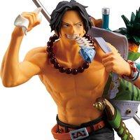 One Piece Portgas D. Ace Enthusiast Ver.