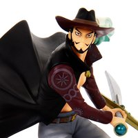 One Piece Banpresto World Figure Colosseum Vol. 3: Dracule Mihawk