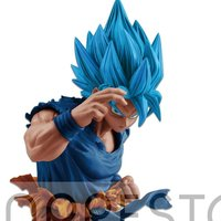 Dragon Ball Super Masterlise Super Saiyan Blue Goku