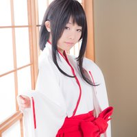 Relaxing Shrine Maiden Roomwear
