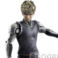 DXF One-Punch Man Genos Premium Figure
