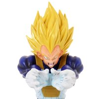 Dragon Ball Z Vegeta Final Flash!