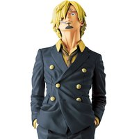 One Piece Sanji Memory Figure