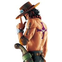 One Piece Portgas D. Ace Memory Figure
