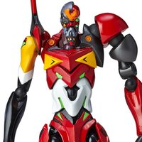 Revoltech Evangelion Evolution EV-014: EVA Kai Type-02 Gamma Production Model