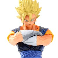 Dragon Ball Z Kai Master Stars Piece: Vegetto
