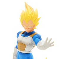 Dragon Ball Z Absolute Perfection Figure -Vegeta-