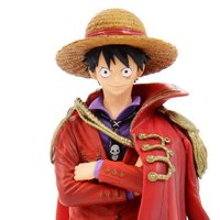 One Piece King of Artist: Monkey D. Luffy -20th Limited-