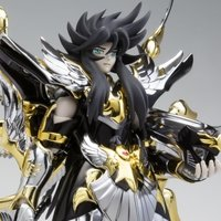 Saint Cloth Myth Saint Seiya: The Hades Chapter Hades: 15th Anniversary Ver.