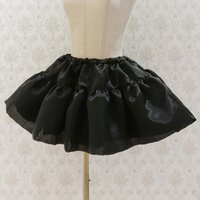 Atelier Pierrot Mini Pannier Skirt