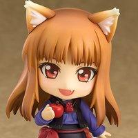 Nendoroid Spice & Wolf Holo