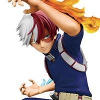 My Hero Academia: The Amazing Heroes Vol. 2: Shoto Todoroki