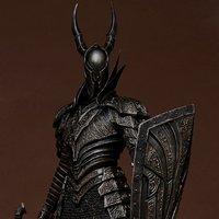 Dark Souls Black Knight 1/6 Scale Figure