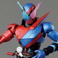 Figure-rise Standard Kamen Rider Build Rabbit Tank Form