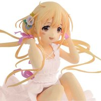 The Idolm@ster Cinderella Girls EXQ Figure: Anzu Futaba