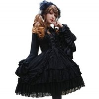 Atelier Pierrot Claudia Lace Dress